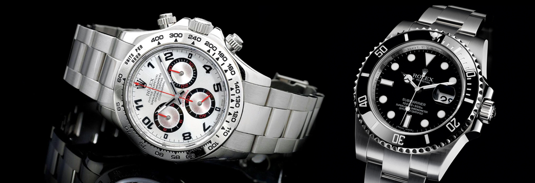 Buying and selling luxury watches and fine jewelry for over 30 years.